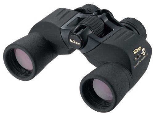 Nikon Action EX 8X40 color negro