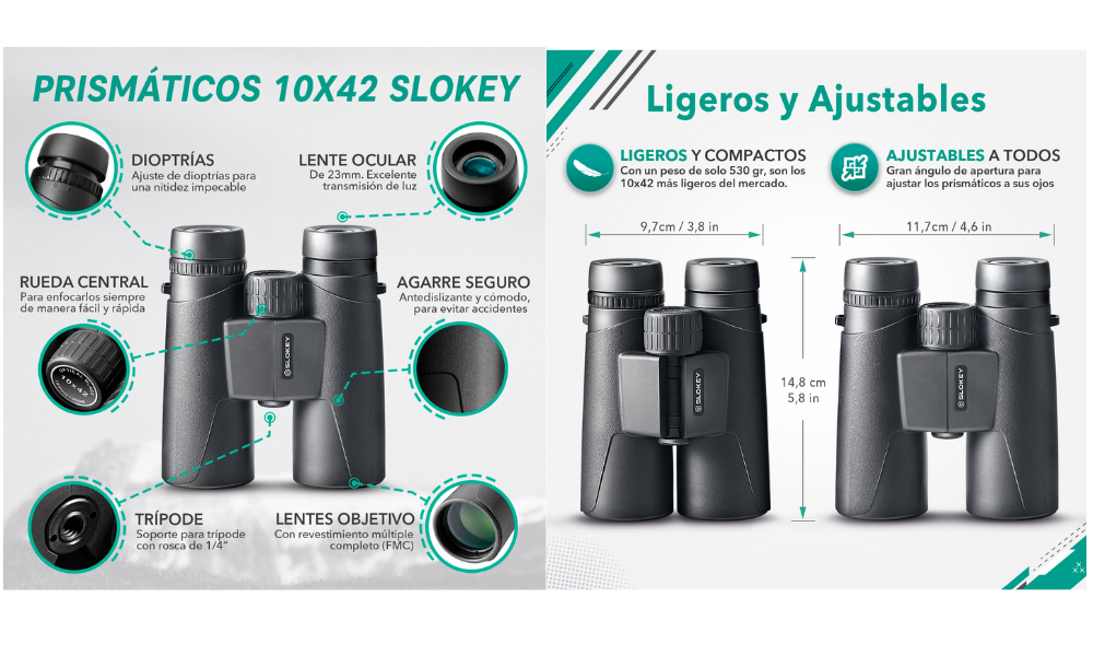 prismaticos-slokey-10x42-detalles