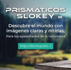 prismaticos slokey más valorados en 2019
