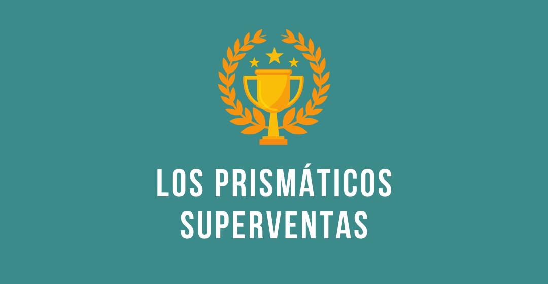 prismaticos superventas