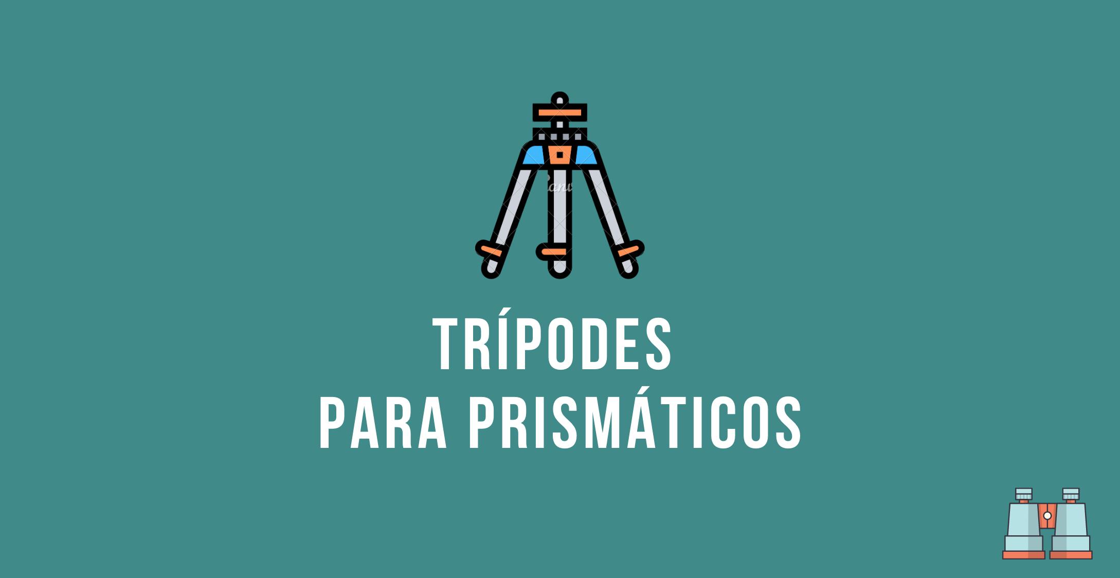 guia de accesorios para prismaticos