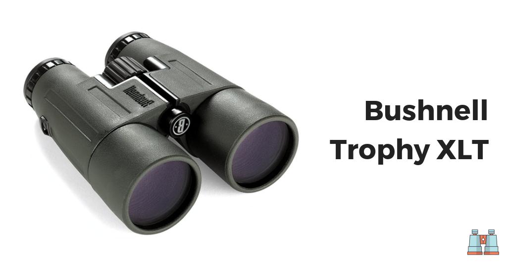 prismáticos Bushnell Trophy XLT