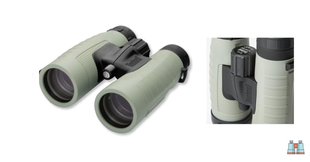 prismáticos Bushnell Natureview